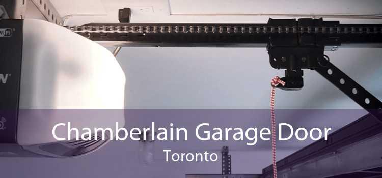 Chamberlain Garage Door Toronto