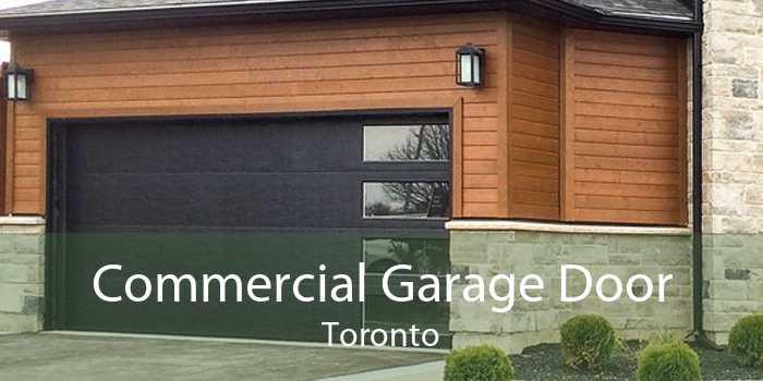 Commercial Garage Door Toronto