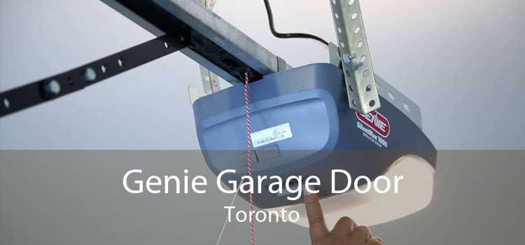 Genie Garage Door Toronto